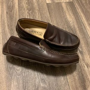 SPERRY TOP SIDER men's loafers size 9